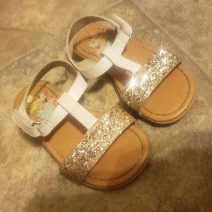 Other - Glitter sandals